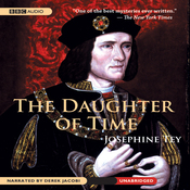 The Daughter of Time (Unabridged) audiobook download