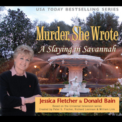 Murder, She Wrote: A Slaying in Savannah (Unabridged) audiobook download