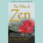 The Way of Zen audiobook download