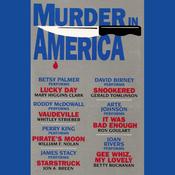 Murder in America audiobook download