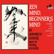 Zen Mind, Beginner's Mind audiobook download