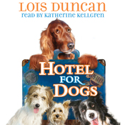 Hotel for Dogs (Unabridged) audiobook download