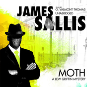 Moth: A Lew Griffin Mystery (Unabridged) audiobook download