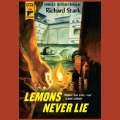 Lemons Never Lie: A Hard Case Crime Novel (Unabridged) audiobook download
