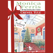Crewel Yule (Unabridged) audiobook download