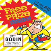 Free Prize Inside!: The Next Big Marketing Idea (Unabridged) audiobook download