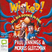 Wicked! Series (Unabridged) audiobook download