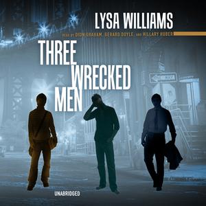 Three-wrecked-men-unabridged-audiobook
