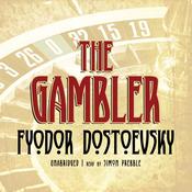 The Gambler (Unabridged) audiobook download