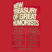 New Treasury of Great Humorists (Unabridged) audiobook download