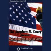 Managing Change in Crisis audiobook download