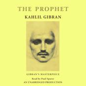 The Prophet (Unabridged) audiobook download