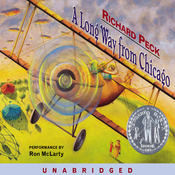 A Long Way from Chicago (Unabridged) audiobook download