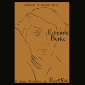 Edmund Burke: A Genius Reconsidered (Unabridged) audiobook download