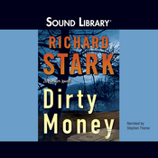 Dirty Money (Unabridged) audiobook download