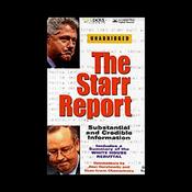 The Starr Report (Unabridged) audiobook download