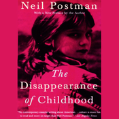 The Disappearance of Childhood (Unabridged) audiobook download