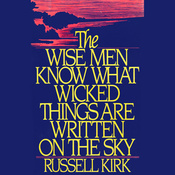 The Wise Men Know What Wicked Things Are Written on the Sky (Unabridged) audiobook download