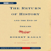 The Return of History and the End of Dreams (Unabridged) audiobook download