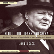 Blood, Toil, Tears, and Sweat (Unabridged) audiobook download