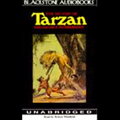 The Return of Tarzan (Unabridged) audiobook download