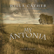 My Antonia (Unabridged) audiobook download
