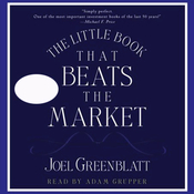 The Little Book That Beats the Market (Unabridged) audiobook download