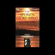 The Spoken Word Bible: Genesis (Unabridged) audiobook download