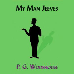 My-man-jeeves-unabridged-audiobook