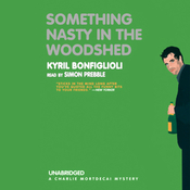 Something Nasty in the Woodshed (Unabridged) audiobook download