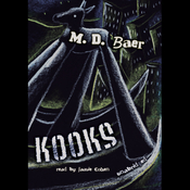 Kooks (Unabridged) audiobook download