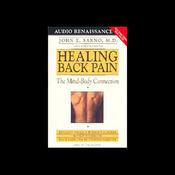 Healing Back Pain audiobook download