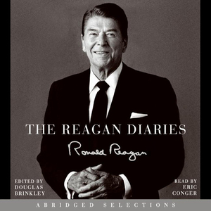 The-reagan-diaries-abridged-selections-audiobook