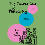 The Consolations of Philosophy (Unabridged) audiobook download