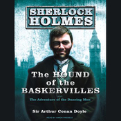 The Hound of the Baskervilles: A Sherlock Holmes Novel (Unabridged) audiobook download