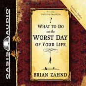 What to Do on the Worst Day of Your Life (Unabridged) audiobook download