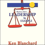 Leadership by Example (Unabridged) audiobook download
