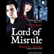 Lord of Misrule (Unabridged) audiobook download