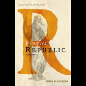 Plato's Republic: Books That Changed the World (Unabridged) audiobook download