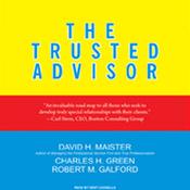 The Trusted Advisor (Unabridged) audiobook download