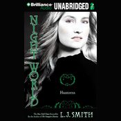 Night World: Huntress (Unabridged) audiobook download