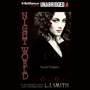 Night-world-secret-vampire-unabridged-audiobook