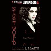 Night World: Secret Vampire (Unabridged) audiobook download