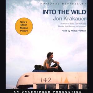 Into-the-wild-unabridged-audiobook