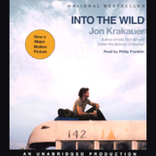 Into the Wild (Unabridged) audiobook download