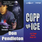 Copp on Ice: A Joe Copp Thriller (Unabridged) audiobook download
