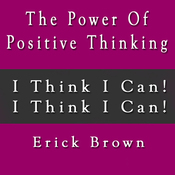 The Power of Positive Thinking Self Hypnosis & Guided Meditation (Unabridged) audiobook download