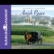 Amish Peace: Simple Wisdom for a Complicated World (Unabridged) audiobook download