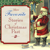 More Favorite Stories of Christmas Past (Unabridged) audiobook download