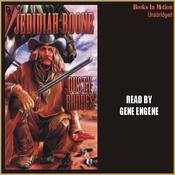 Jedidiah Boone (Unabridged) audiobook download